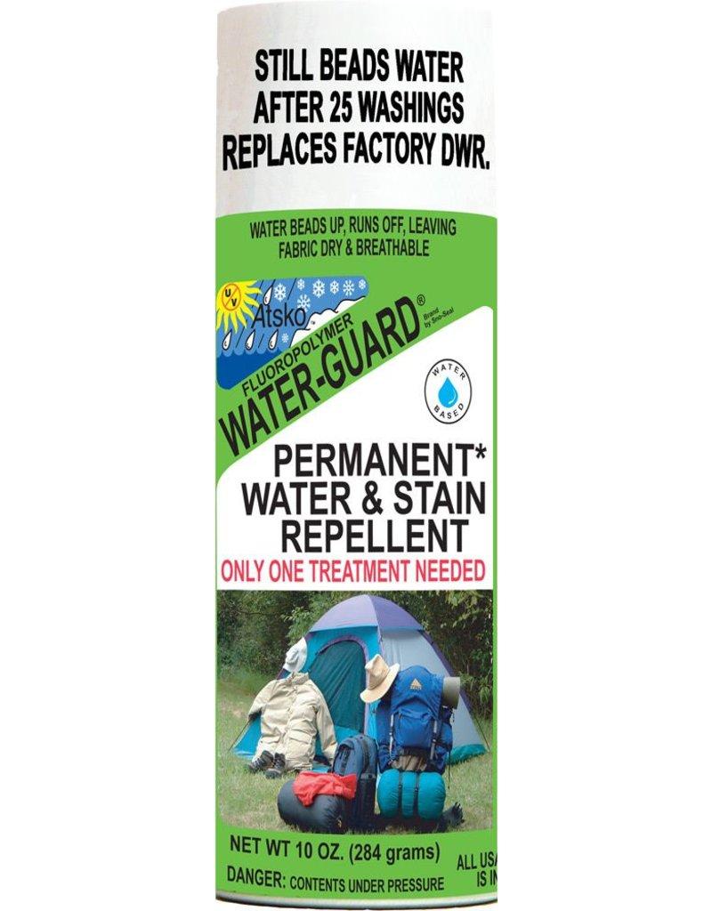 Atsko, Inc 1357 PERMANENT WATER-GUARD 10 oz. aerosol (100% SYNTHETIC)