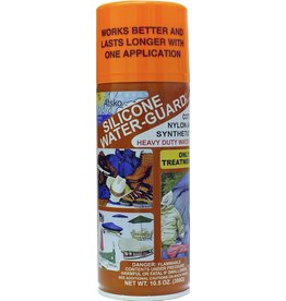 Atsko, Inc 1336 SILICONE WATER-GUARD   10.5 oz. net wt. (12 fl. oz.) aerosol