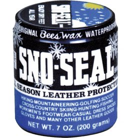 Atsko, Inc 1330 SNO-SEAL WAX - 7OZ. JAR