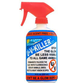 Atsko, Inc U-V-Killer 18oz. Trigger Spray
