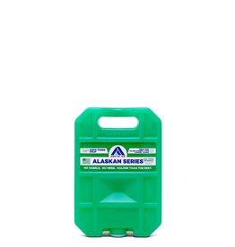 Arctic Ice Alaskan Series ,  -1 C PCM, Green .75 LB