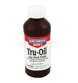 Birchwood Casey Tru-Oil® Stock Finish 8 ounce