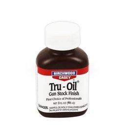 Birchwood Casey 23123 Birchwood Casey Tru-Oil Stock Finish 3 oz