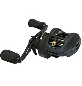 Zebco Smoke Heavy Duty 200 RH Baitcast Reel