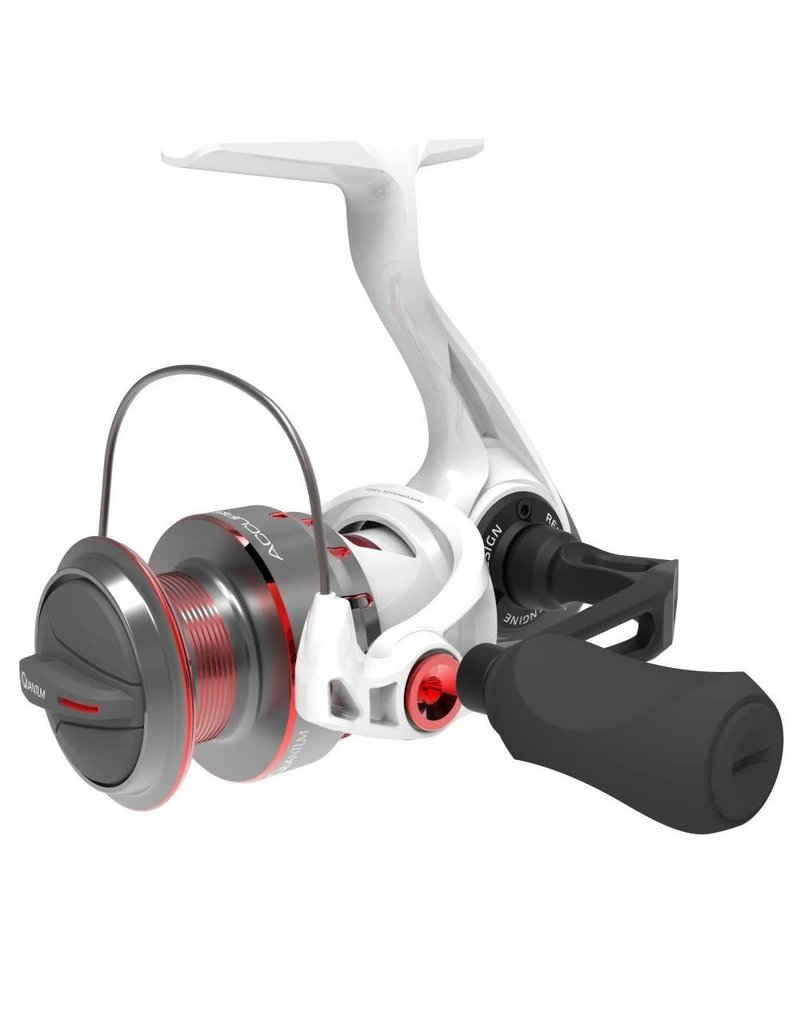 Zebco AT30SPT.BX3 ACCURIST 30SZ SPINNING REEL