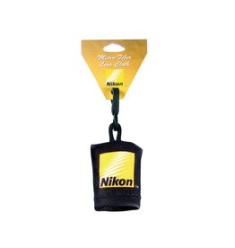Nikon Sport Optics 8072 Nikon Micro Fiber Cleaning Cloth