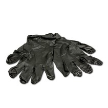 NITRILE FIELD DRESSING GLOVES 10 PC