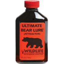 Ultimate Bear Lure  4 FL OZ