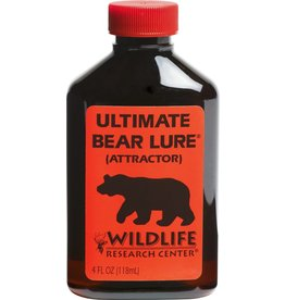 Wildlife Research Ultimate Bear Lure  4 FL OZ
