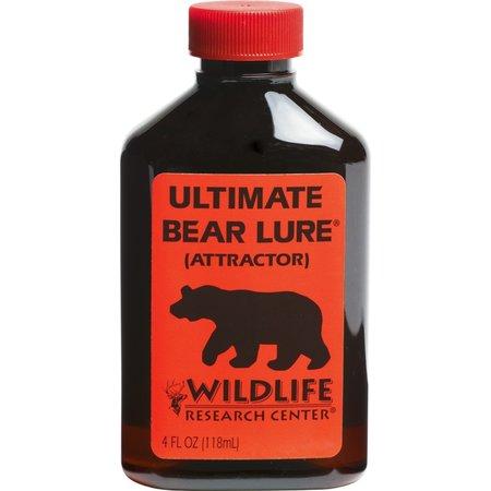 Wildlife Research Ultimate Bear Lure  4 FL OZ