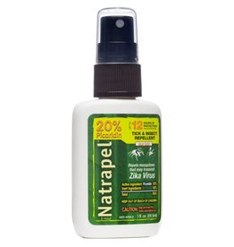 Adventure Ready Brands (Formerly Adventure Medical Kits) Natrapel® 1oz Pump
