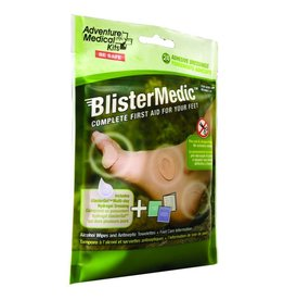 Adventure Ready Brands (Formerly Adventure Medical Kits) Blister Medic w/Glacier Gel