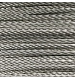 Scotty Scotty 1000K Premium Stainless Steel Downrigger Cable, 150lb Test