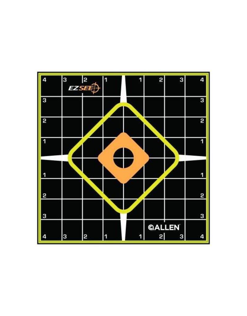 Allen Company, Inc. 15223 Allen EZ SEE 8 X 8 Adhesive Grid 6 Pack