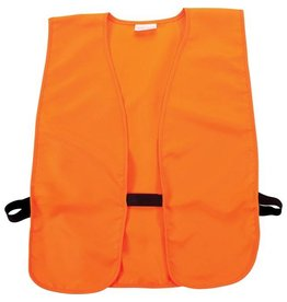 Allen Company, Inc. VEST- BLAZE ORANGE YOUTH 26-36IN
