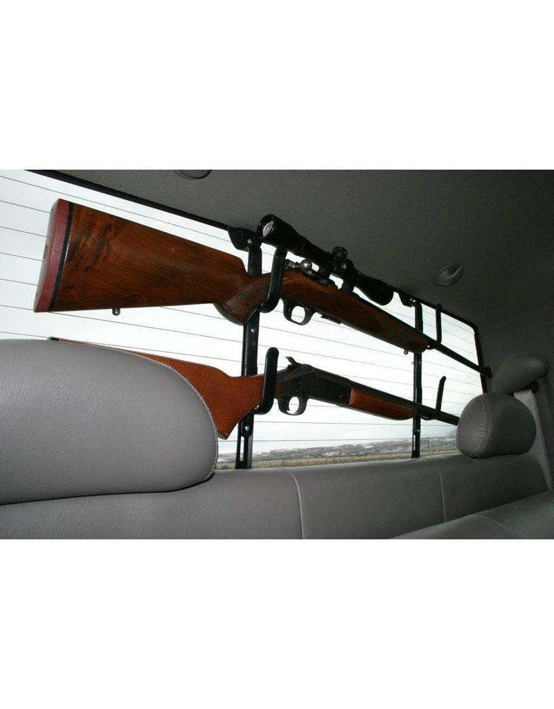 Allen Company, Inc. RACK-GUN OR ACCSRY METAL 2 GUN