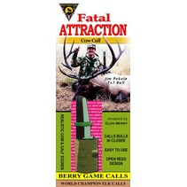 Fatal Attraction Cow Call from Glen Berry