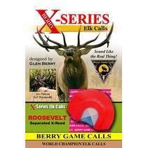 X-Series Roosevelt Elk Call from Glen Berry