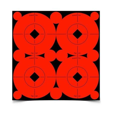 "Birchwood Casey 33903 Birchwood Casey Target Spots 3"" Target - 40 targets"
