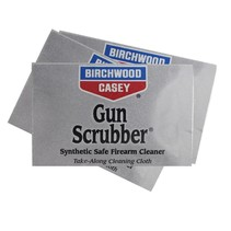 33312 Birchwood Casey Gun Scrubber Cleaning Wipes