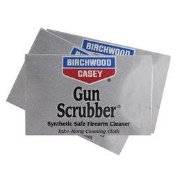 Birchwood Casey 33312 Birchwood Casey Gun Scrubber Cleaning Wipes