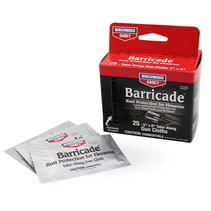 33025 Birchwood Casey Barricade Rust Protection Cloths