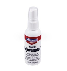 Birchwood Casey Stock Rejuvenator™ Cleaner & Protectant 2 ounce pump