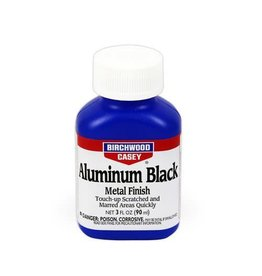 Birchwood Casey 15125 Birchwood Casey Aluminum Black Touch-Up 3 oz