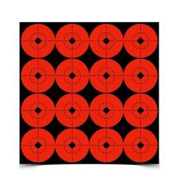 "Birchwood Casey 33904 Birchwood Casey Target Spots 1½"" Target  160 ct"