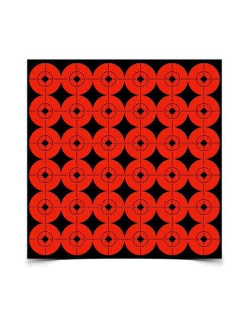"Birchwood Casey 33901 Birchwood Casey Target Spots 1"" Target  360 ct"