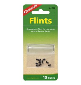Coghlans Coghlan's Flints - pkg of 10