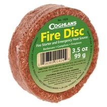 Coghlan's: Fire Disc