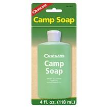 Camp Soap - 4 oz.