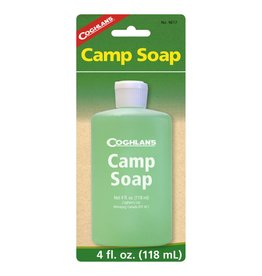 Coghlans Camp Soap - 4 oz.