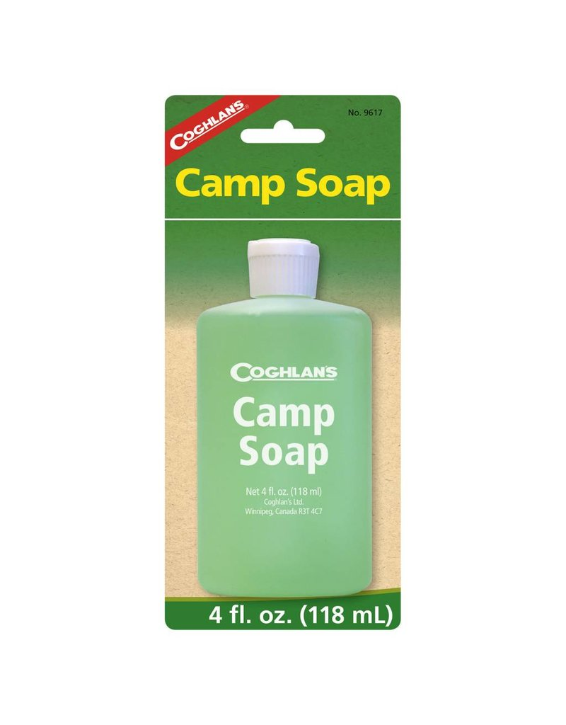 Coghlans Camp Soap - 4 oz.