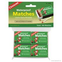 Waterproof Matches - pk of 4