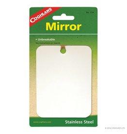 Coghlans Stainless Steel Mirror