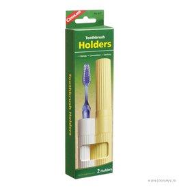 Coghlans Toothbrush Holders - pkg of 2