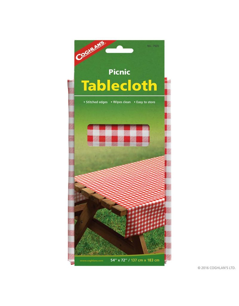 Coghlans Coghlan's: Tablecloth
