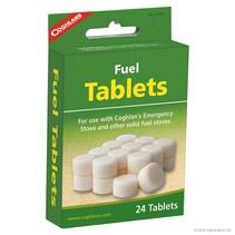 Fuel Tablets