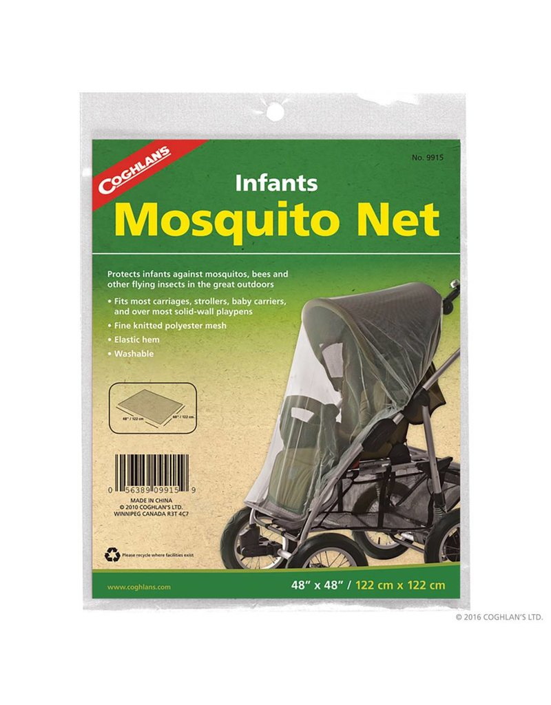 Coghlans Infant Mosquito Net