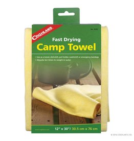"Coghlans Camp Towel  30"" x 12"""