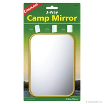 Camping Mirror