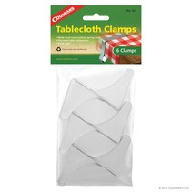 Coghlan's: Heavy Duty Tablecloth Clamps