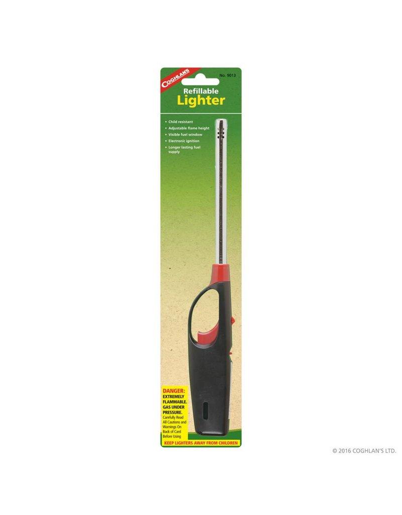 Coghlans Refillable Gas Lighter