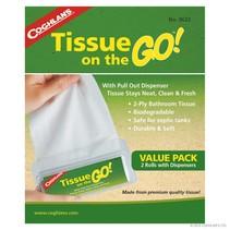 Tissue on the Go - pkg of 2