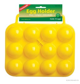 Coghlans Coghlan's: Egg Holder (Size: 12)