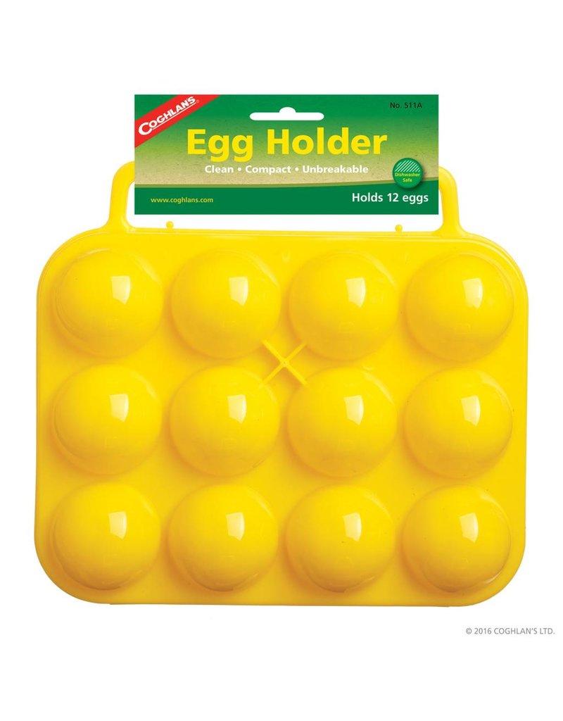 Coghlans Coghlan's: Egg Holder (Size: 12)
