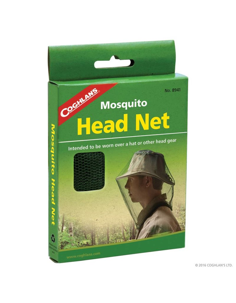 Coghlans Coghlan's Mosquito Head Net