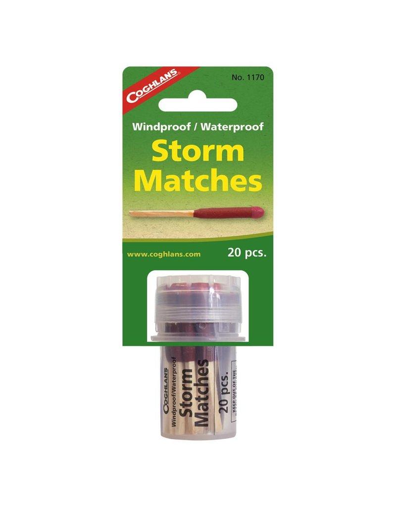 Coghlans Coghlan's: Storm Matches